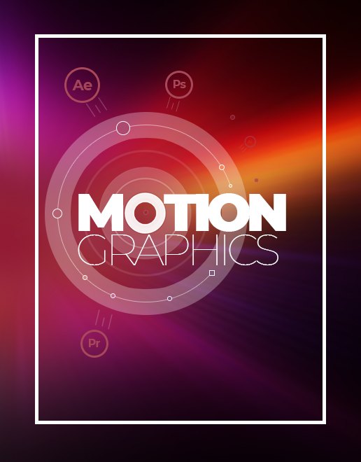 Fill the form below & we'll help you to become an Expert of Motion Graphics.